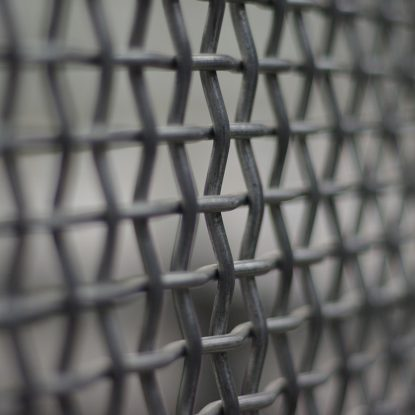 ArmaWeave Woven Mesh Fencing