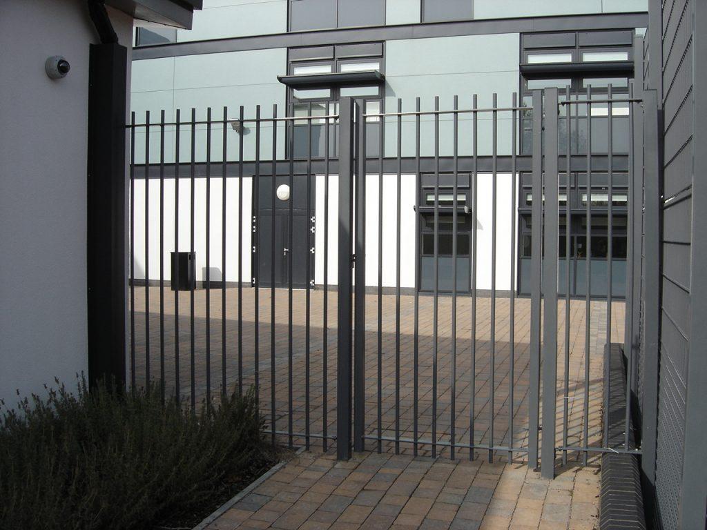 Breaking boundaries for school security