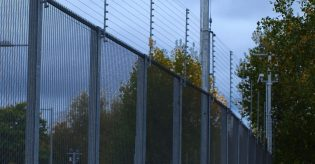 Three questions to consider before buying security fencing