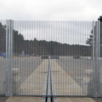 RDS PAS68 Fence