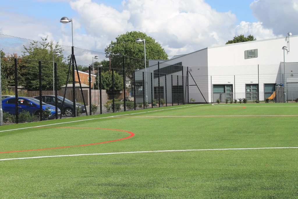 NEW pitches for Wolverhampton academy