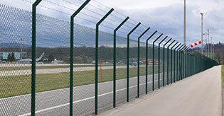 Airport Perimeter Security