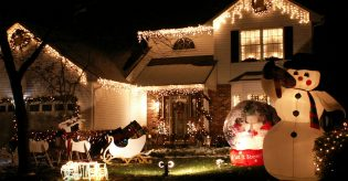 Why security is more important than ever at Christmas
