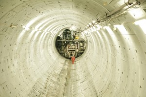 2015110301 Thames Water Lee Tunnel extension pic 2