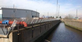 Thames Water extends Zaun contract