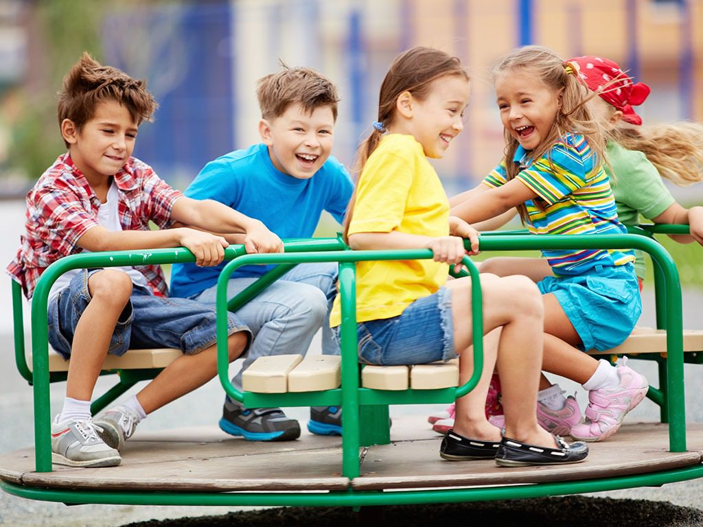 Safety when it matters – choosing the right playground fencing