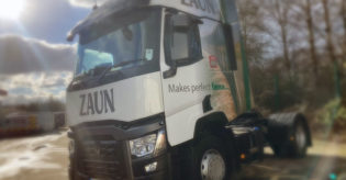 New delivery vehicle heralds increased efficiency & reduced emissions