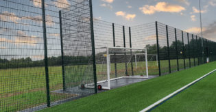 Football Pitch Fencing Mistakes to Avoid